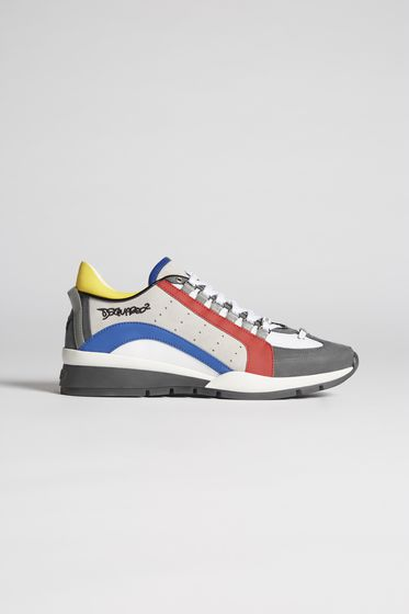 DSQUARED2 Sneaker Man SNM0437132000012122 m