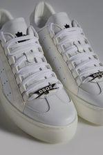 DSQUARED2 551 Sneakers Кеды Для Женщин