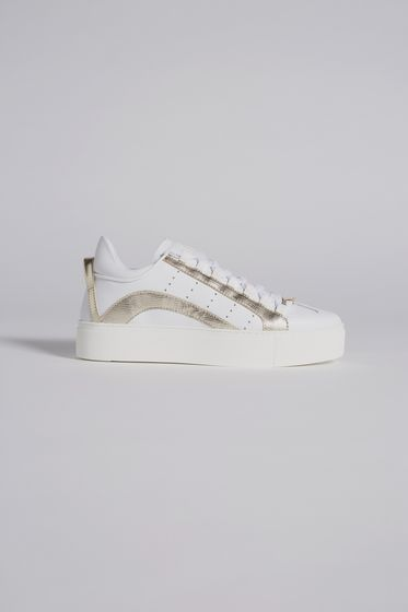 DSQUARED2 Sneaker Woman SNW0016065000011062 b