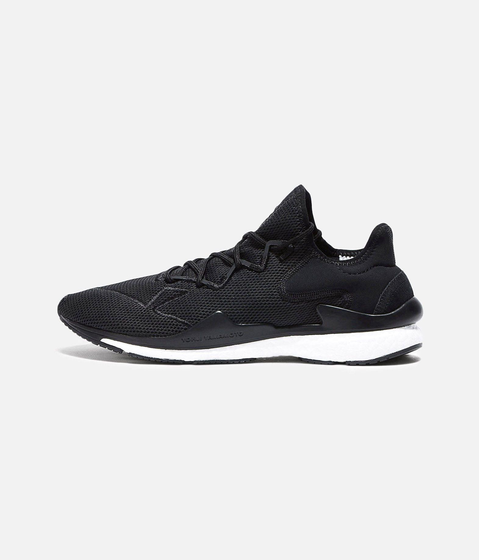 pretty nice cc38f 50802 ... Y-3 Y-3 Adizero Runner Sneakers E f ...