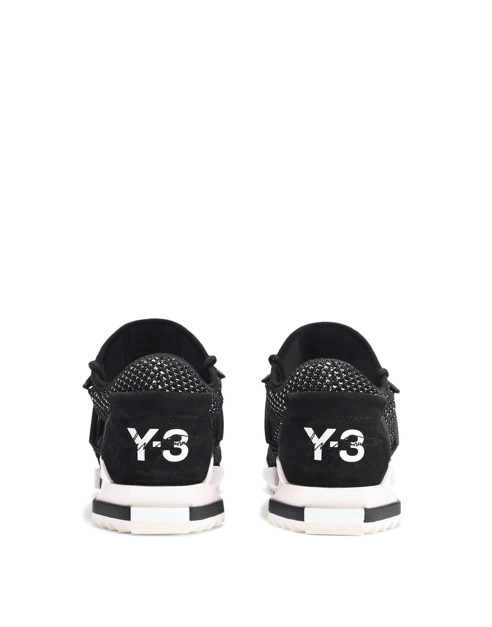Y-3 Y-3 Harigane Кроссовки E e