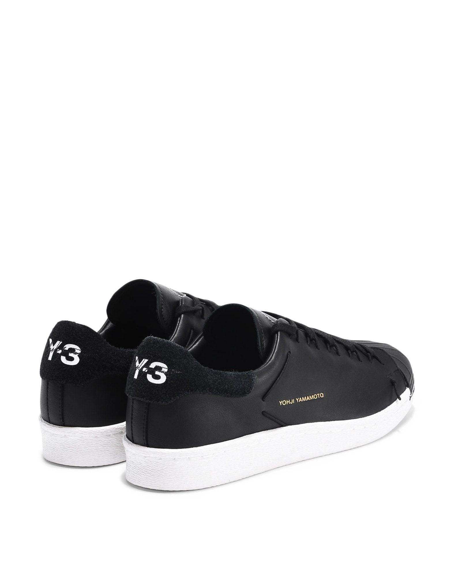 Y-3 Y-3 Super Knot Sneakers E c