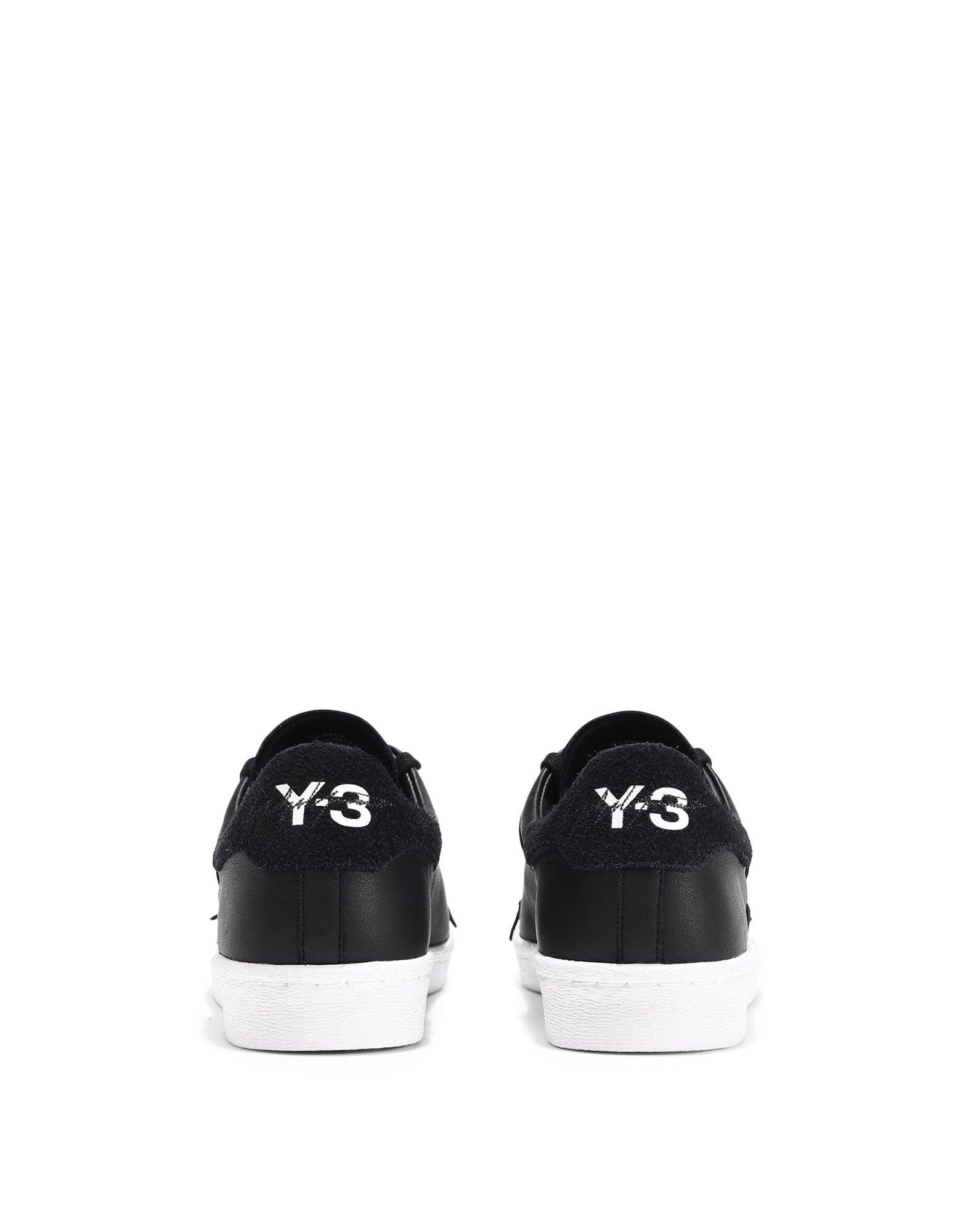 Y-3 Y-3 Super Knot Sneakers E e