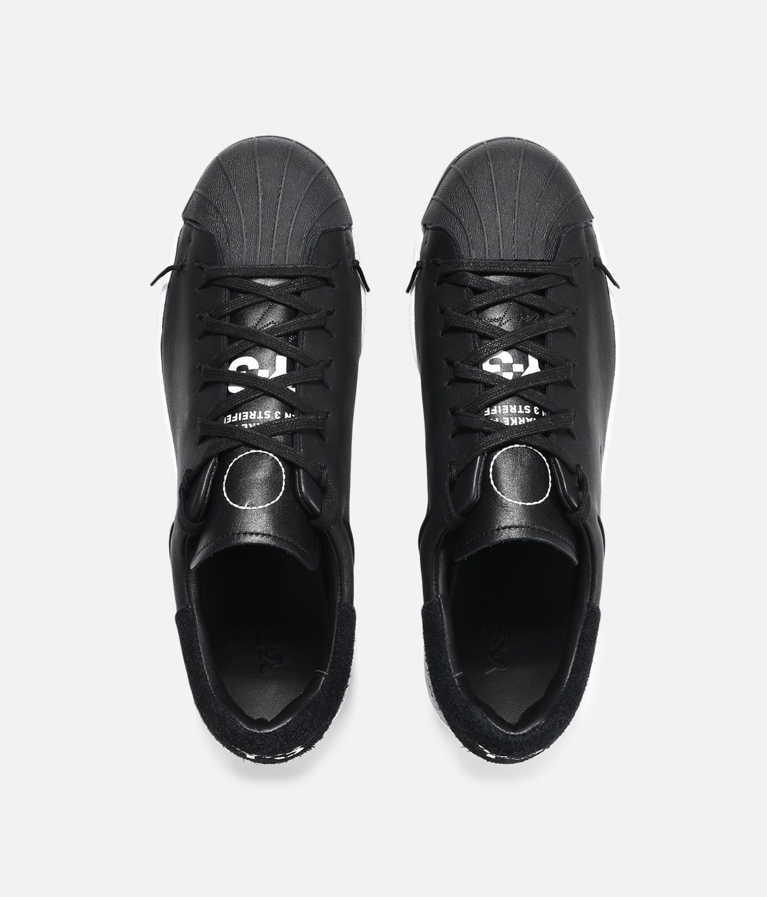 Y-3 Y-3 Super Knot Sneakers E d