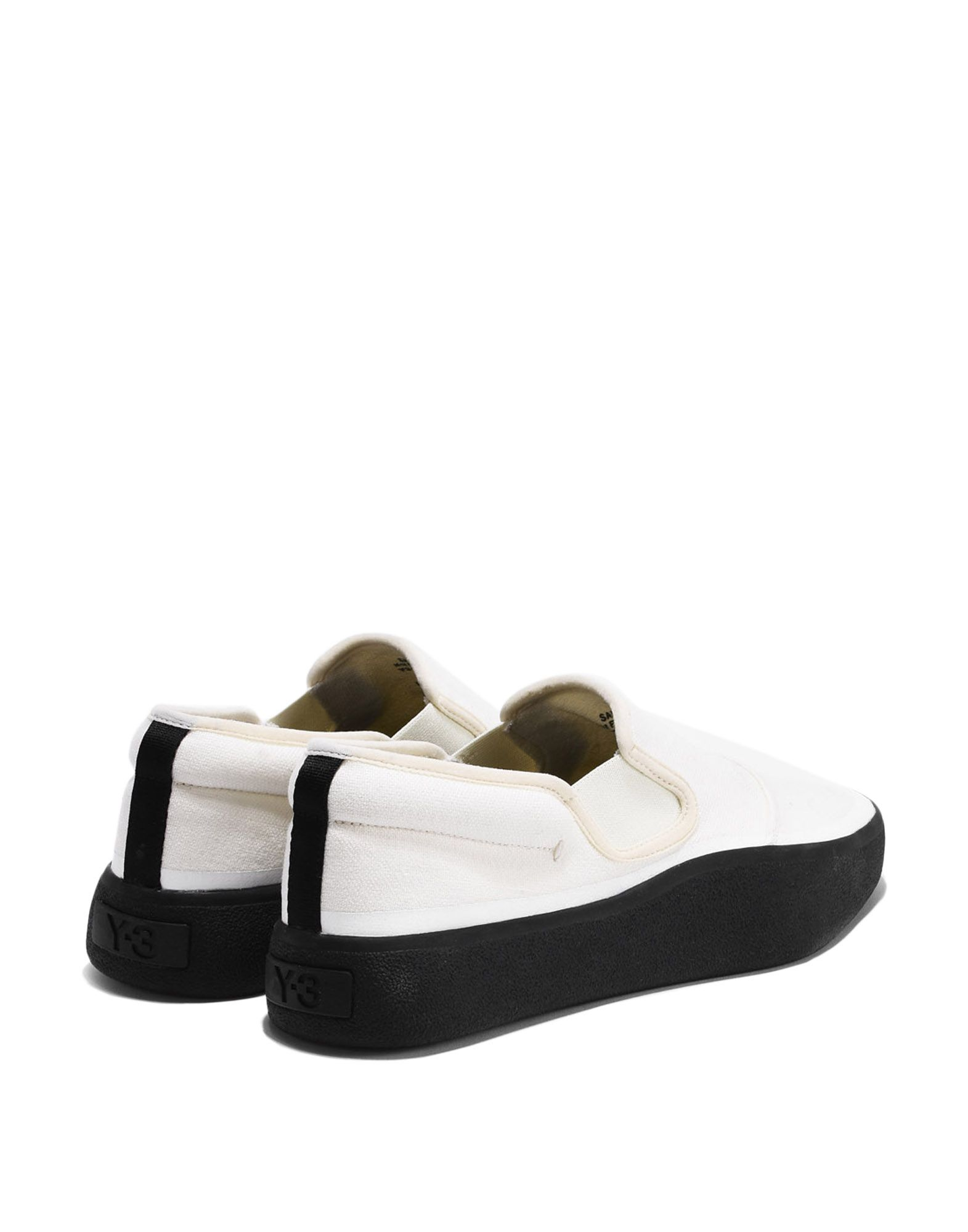 Y-3 Y-3 Tangutsu Sneakers E c
