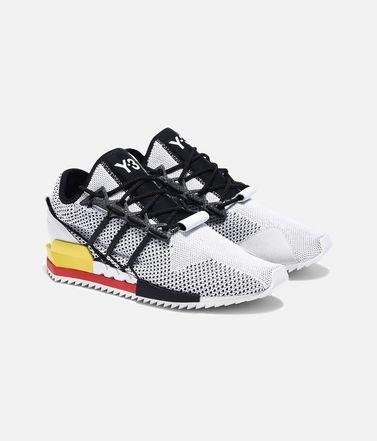 Y-3 Sneakers E Y-3 Harigane r