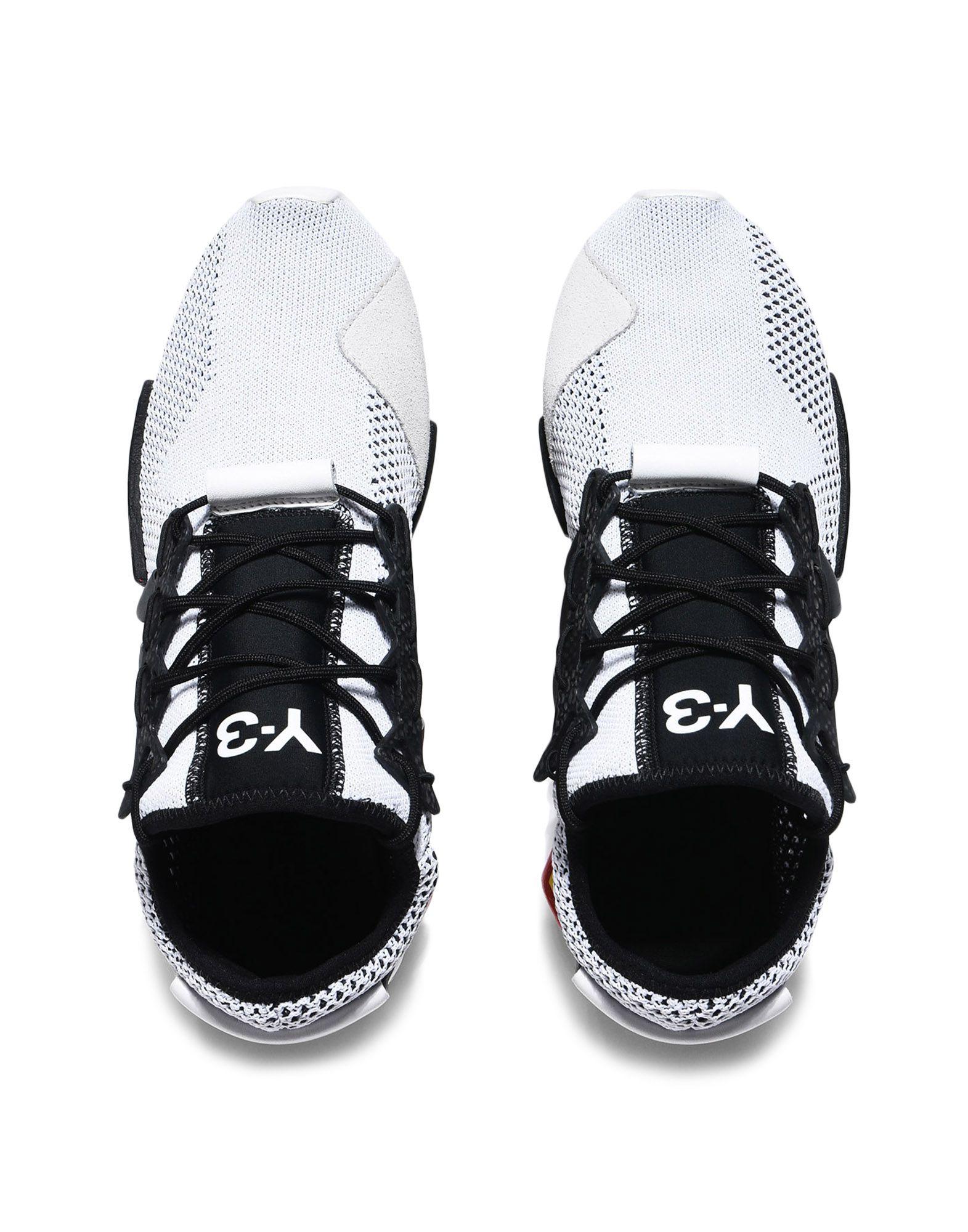 Y-3 Y-3 Harigane Sneakers E d