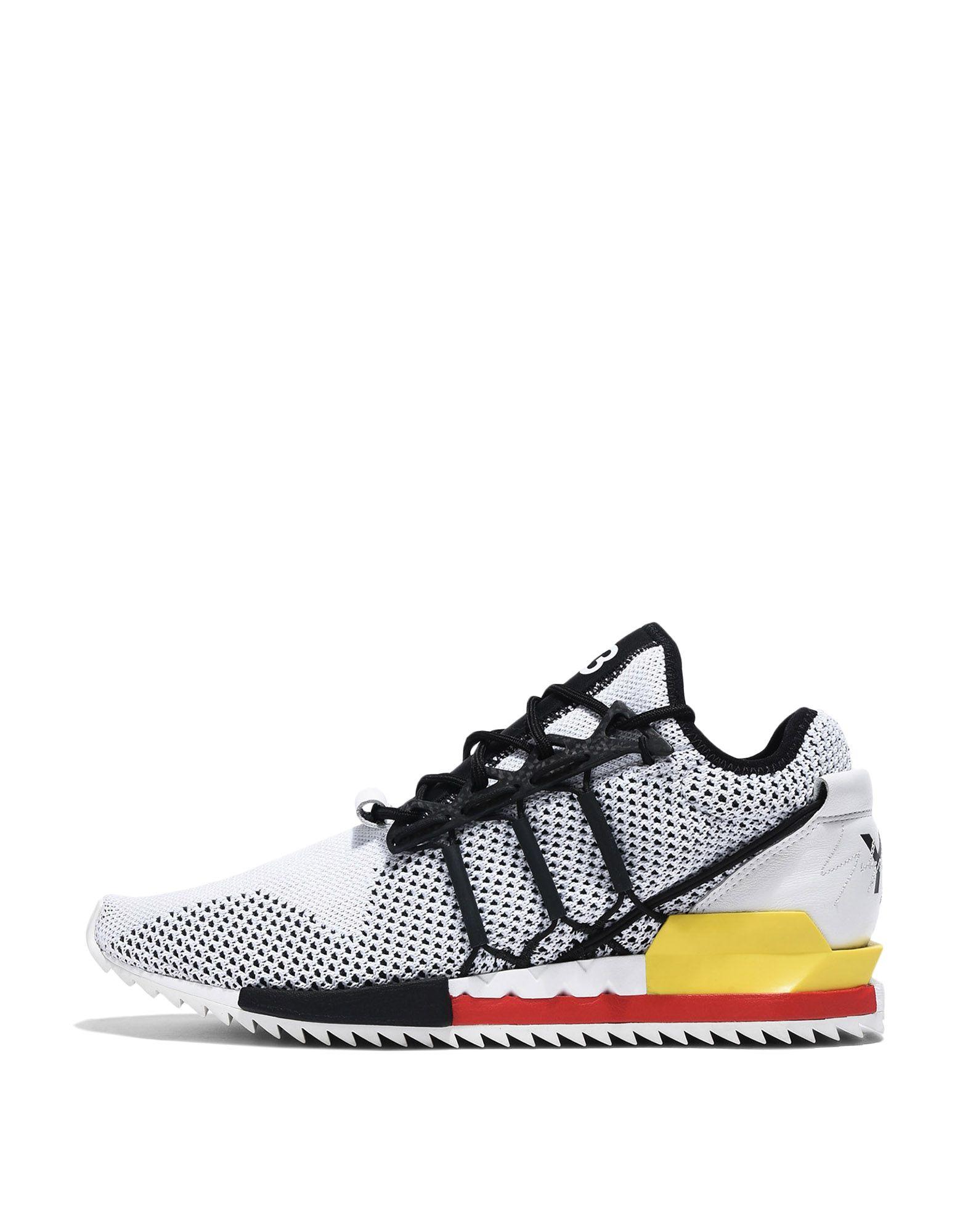 Y-3 Y-3 Harigane Sneakers E f