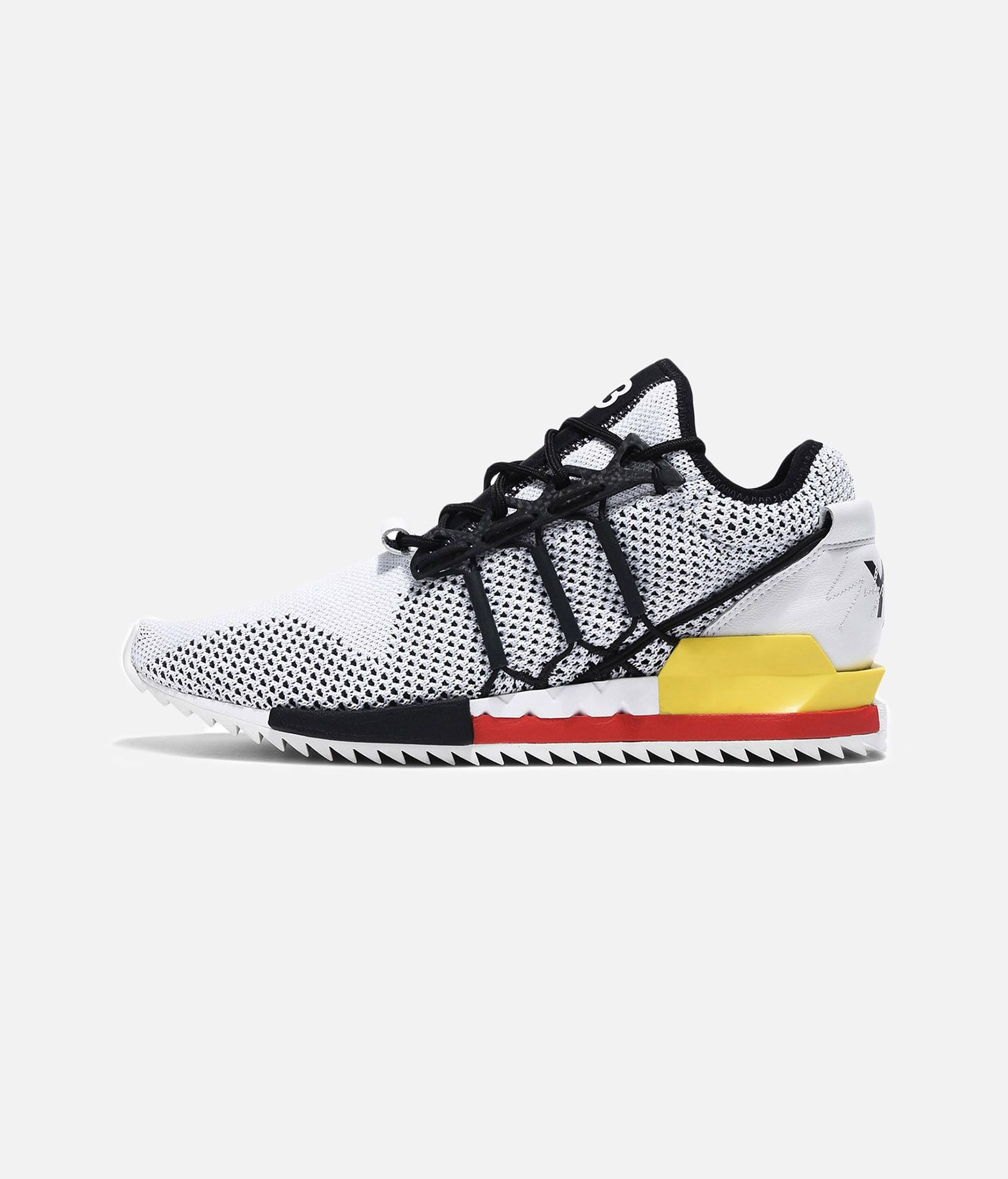 new arrival b4581 6271d ... Y-3 Y-3 Harigane Sneakers E f ...