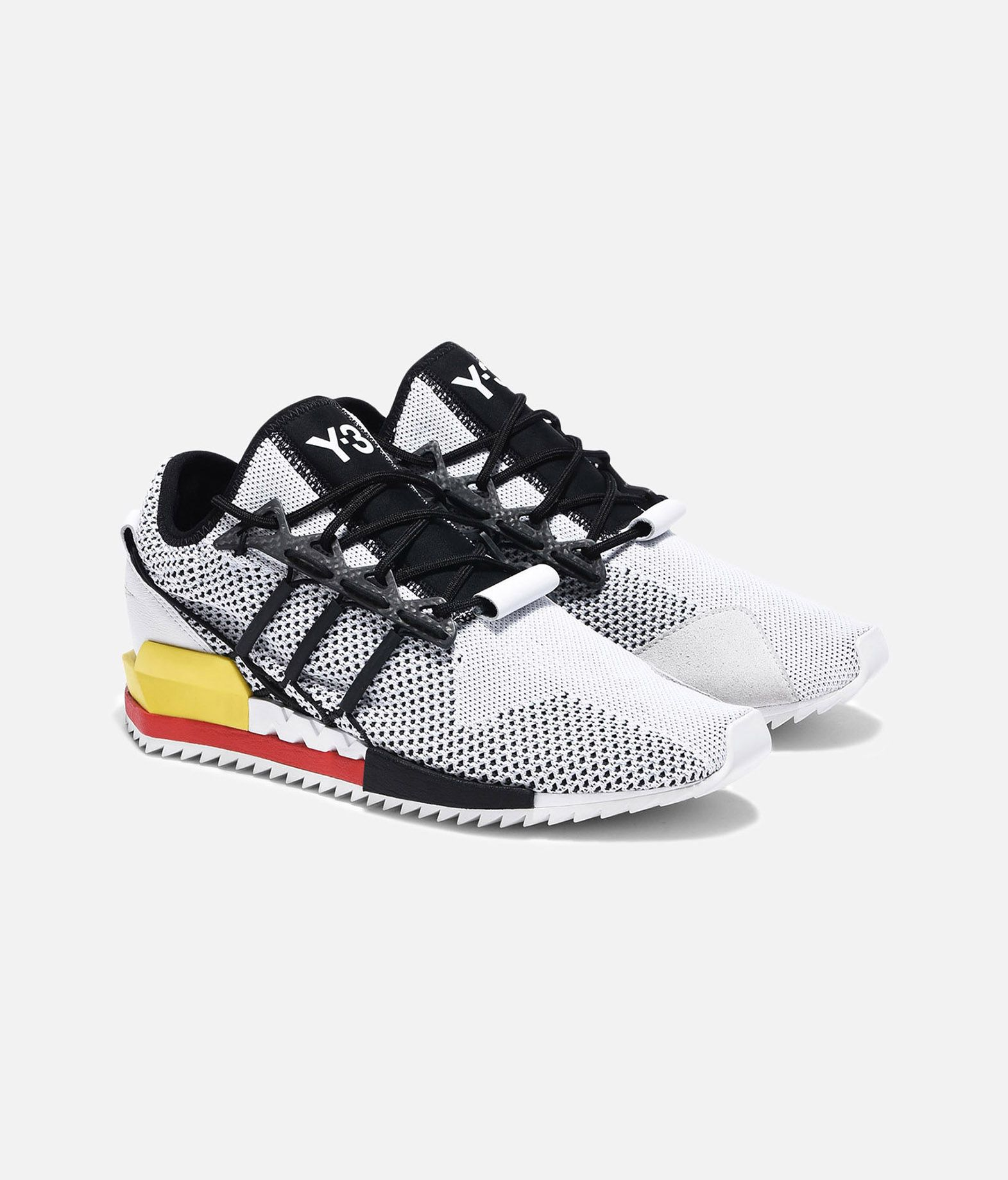 Y-3 Y-3 Harigane Sneakers E r