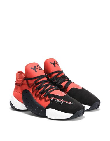 Y-3 BYW B-Ball Shoes man Y-3 adidas