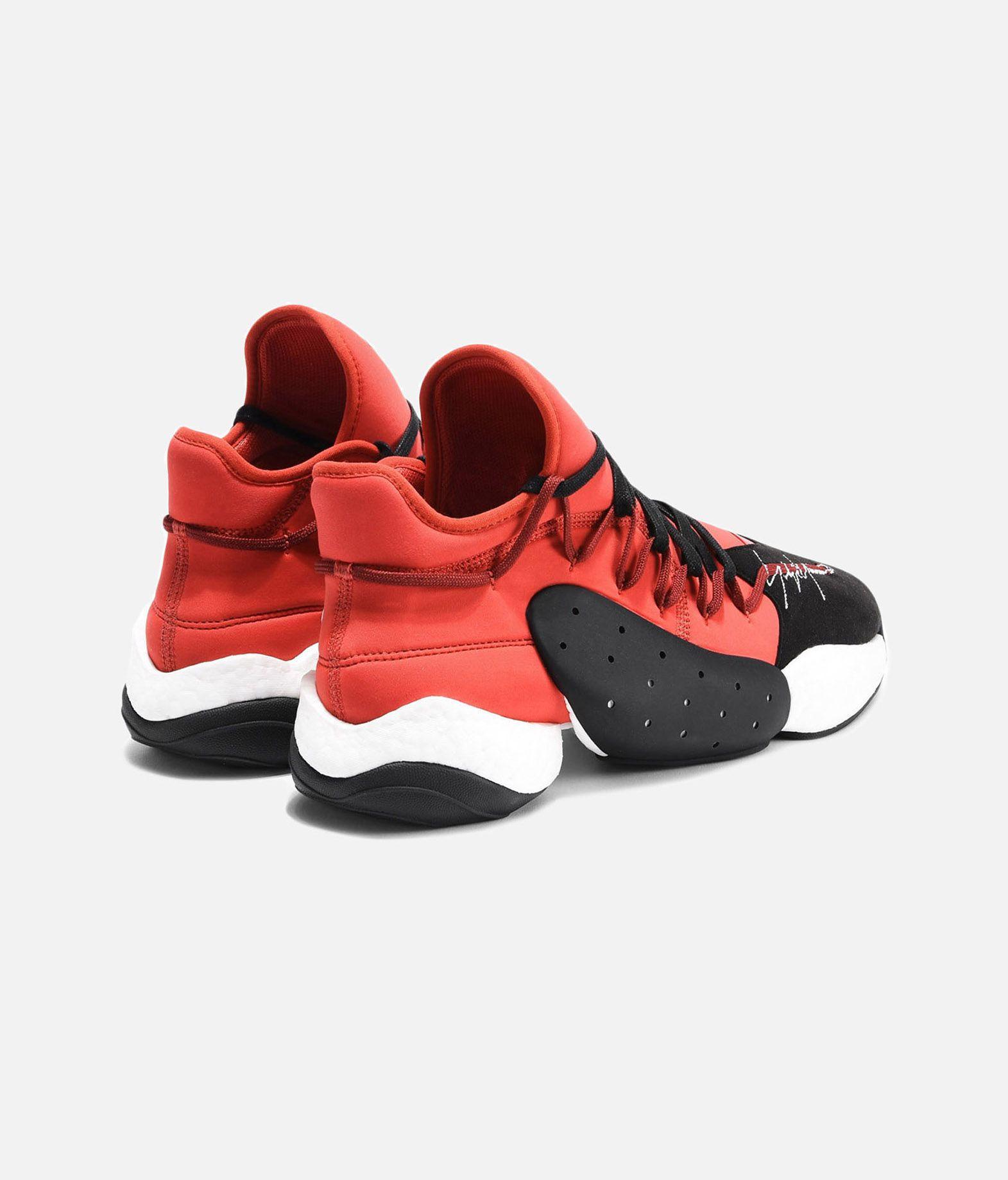 Y-3 Y-3 BYW B-Ball Sneakers E c