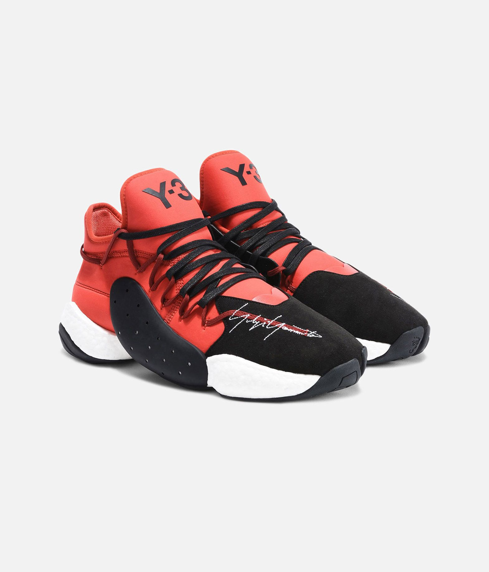 Y-3 Y-3 BYW B-Ball Sneakers E r