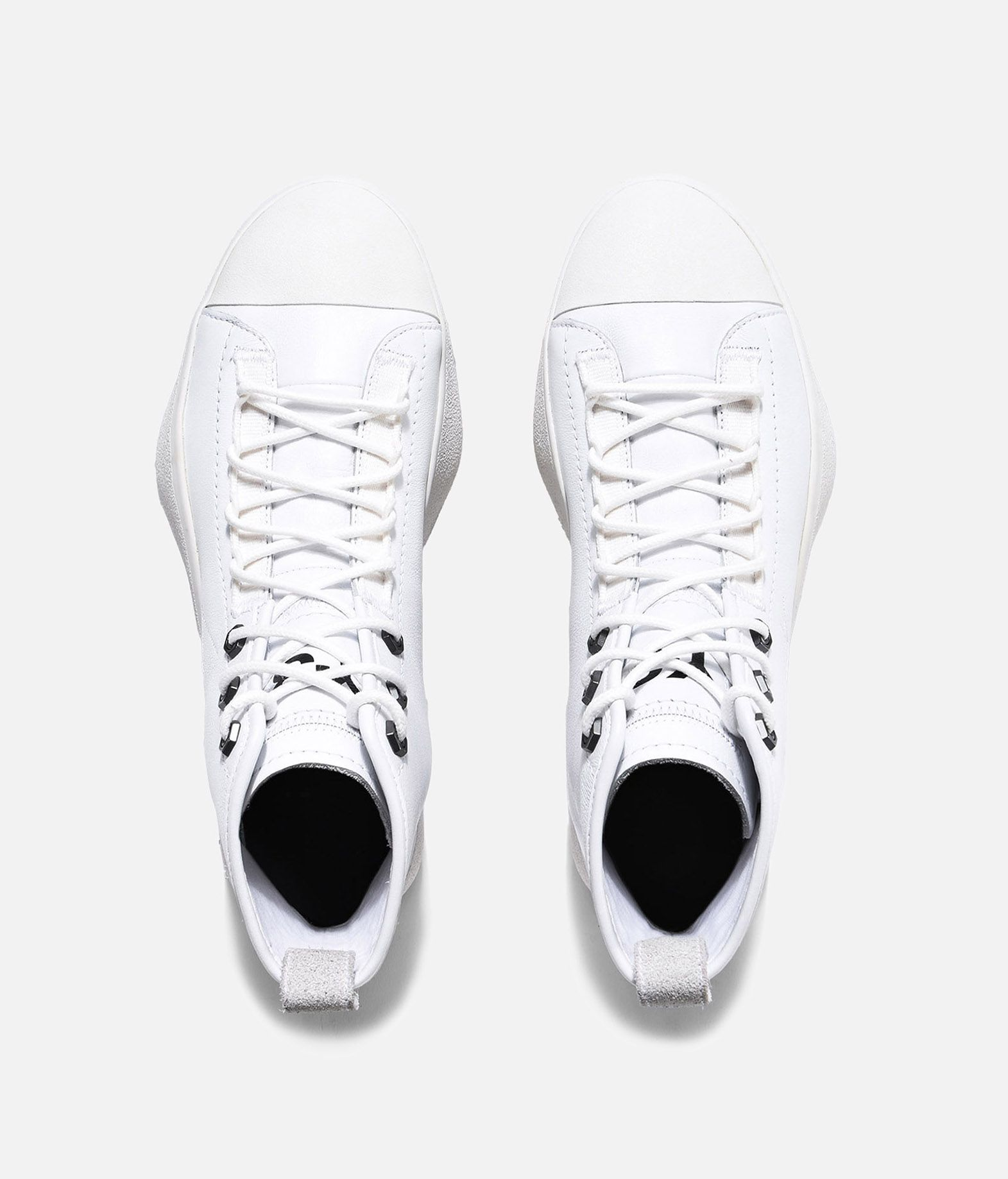 Y-3 Y-3 Bashyo II High-top sneakers E d