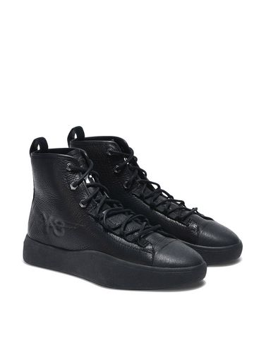 Y-3 High-top sneakers E Y-3 Bashyo II r