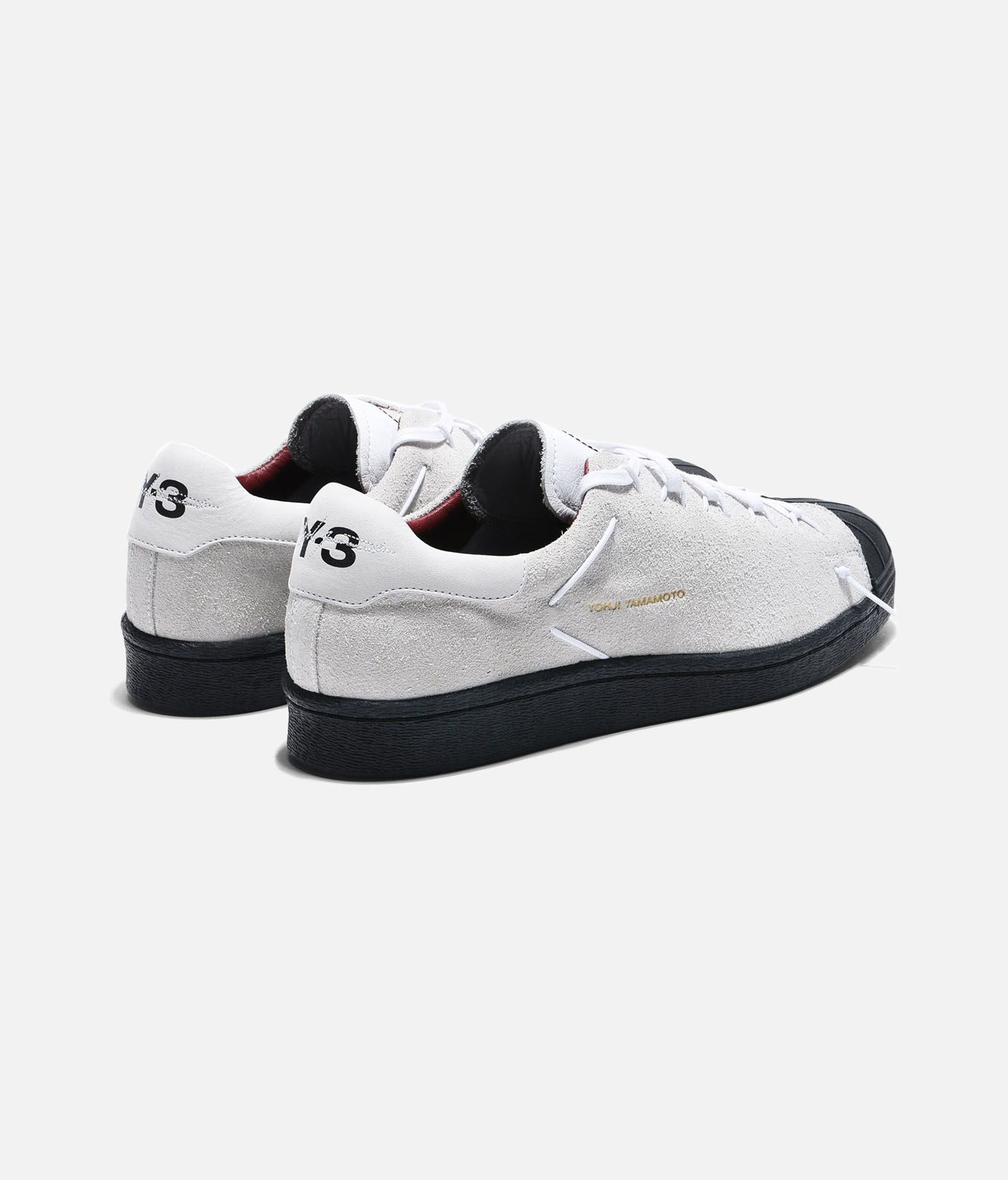 Y-3 Y-3 Super Knot Sneakers E c