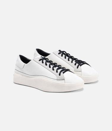 Y-3 Sneakers E Y-3 Tangutsu Lace r
