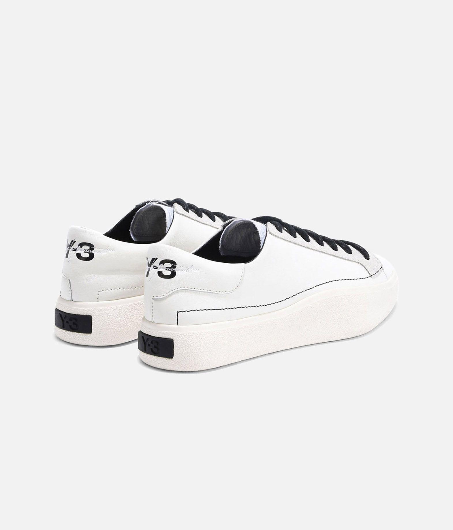 e52004deb Y-3 Y-3 Tangutsu Lace Sneakers E c ...