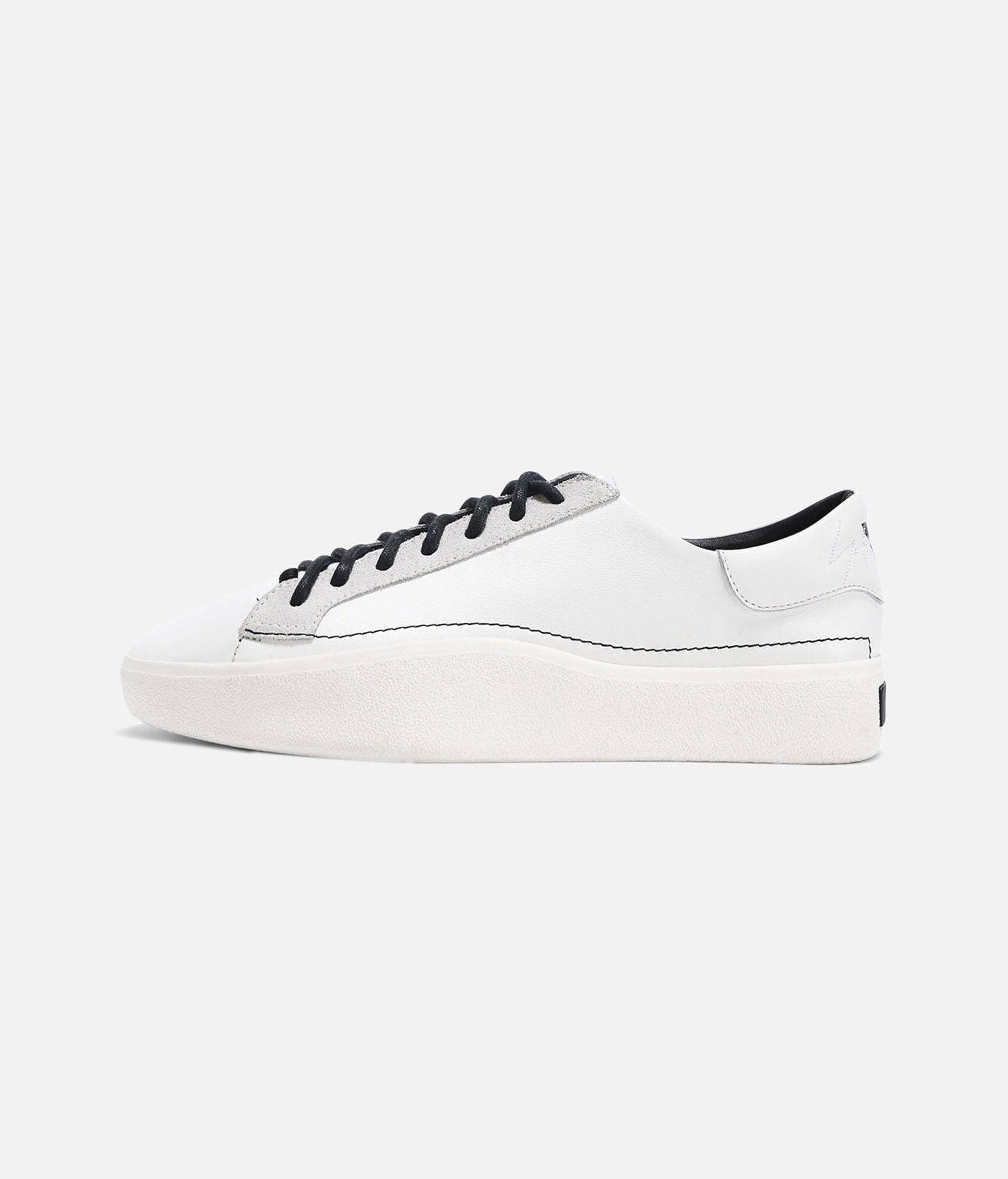 6a8e0028b ... Y-3 Y-3 Tangutsu Lace Sneakers E f ...