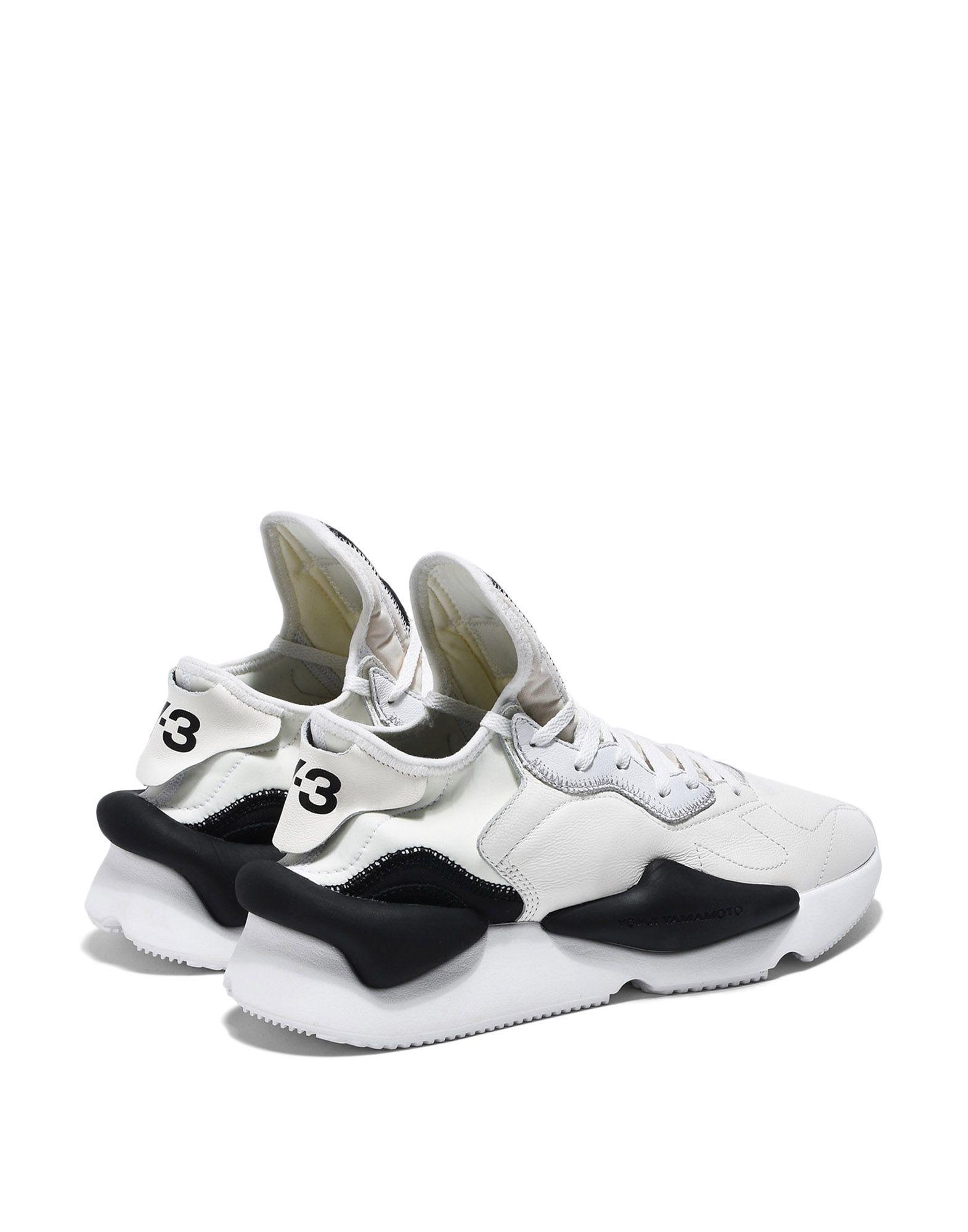 Y-3 Y-3 Kaiwa Sneakers E c