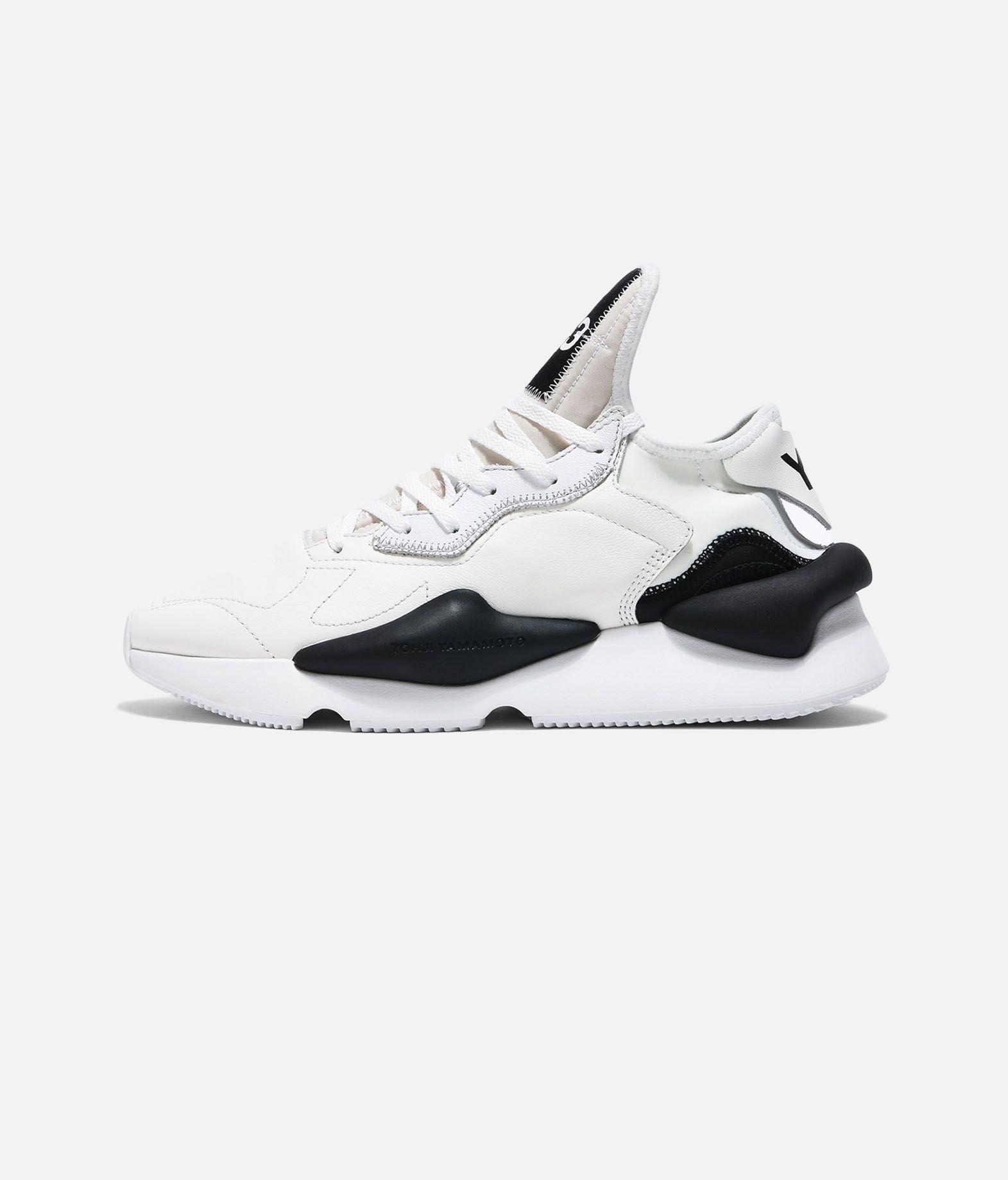 4c24589398b9a ... Y-3 Y-3 Kaiwa Sneakers E f ...