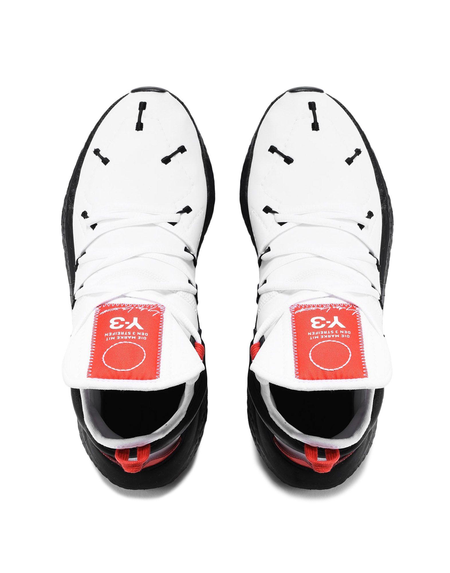 Y-3 Y-3 Kusari II Sneakers E d