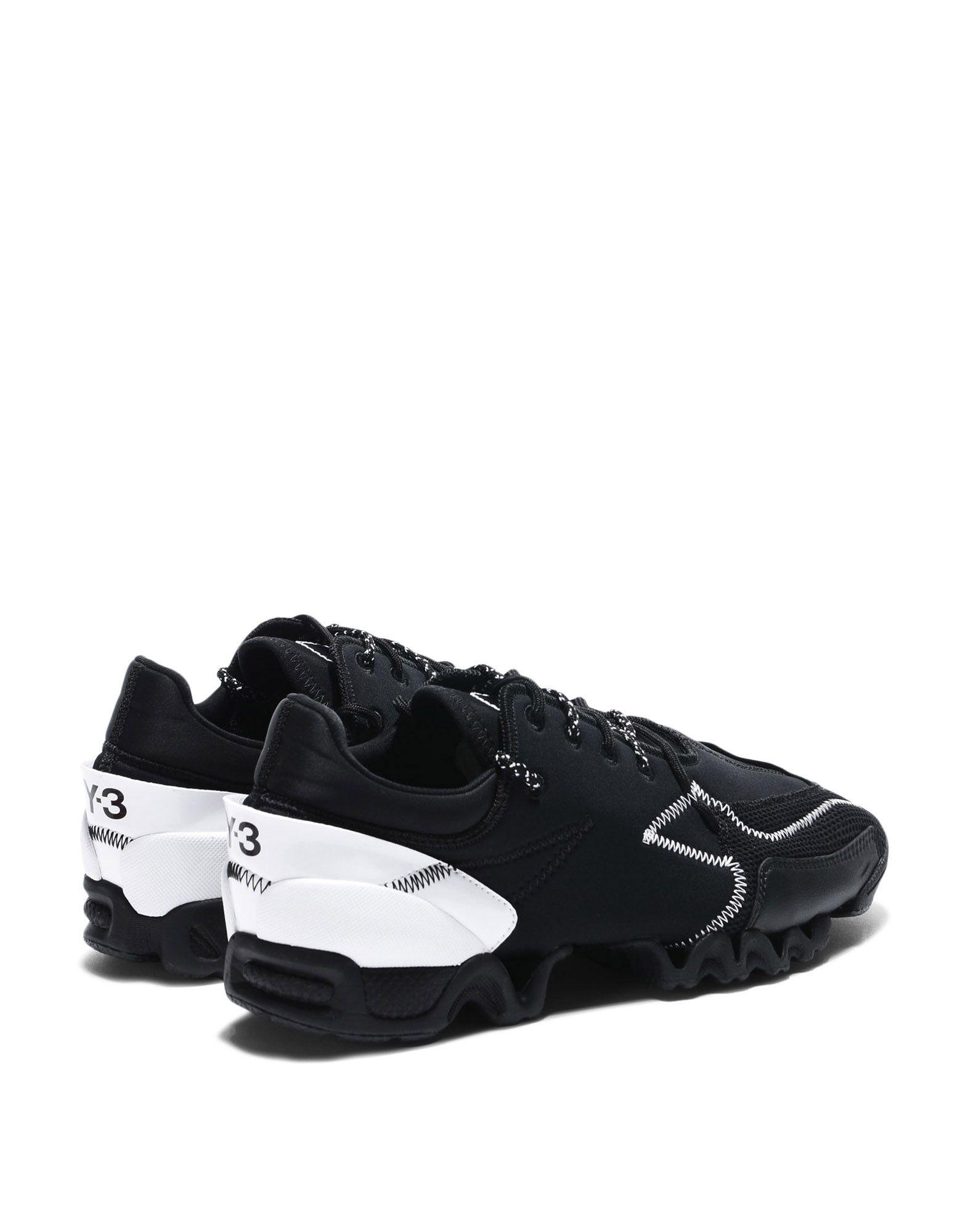 Y-3 Y-3 Ekika Sneakers E c
