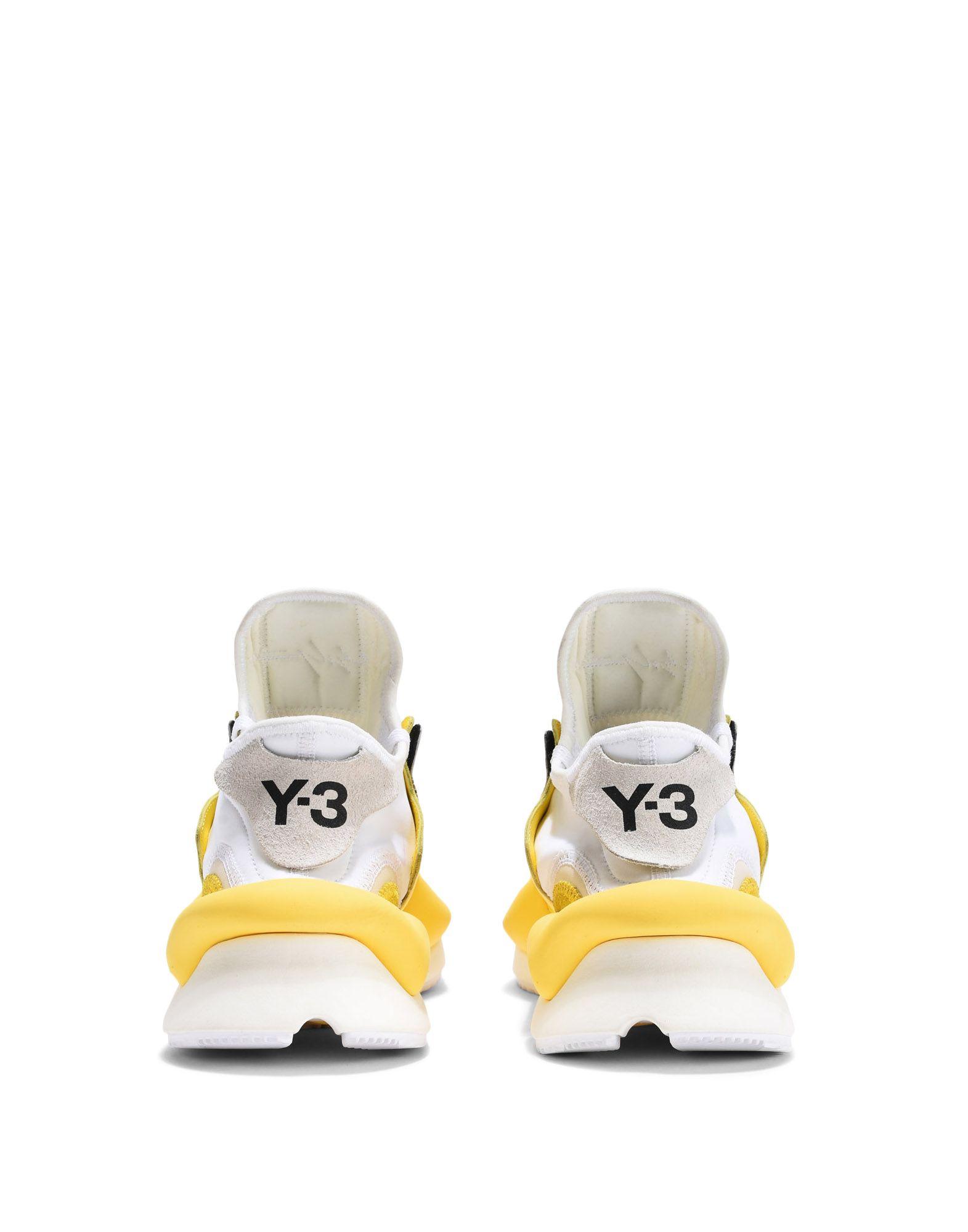 Y-3 Y-3 Kaiwa Sneakers E e