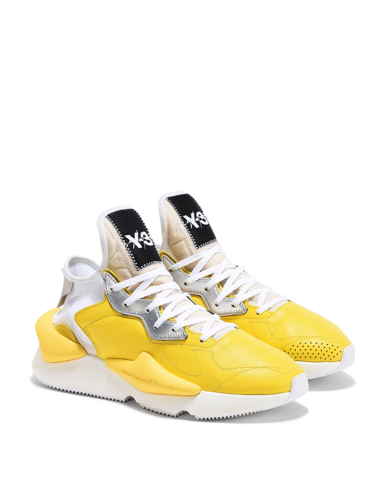 Y-3 Y-3 Kaiwa Sneakers E r