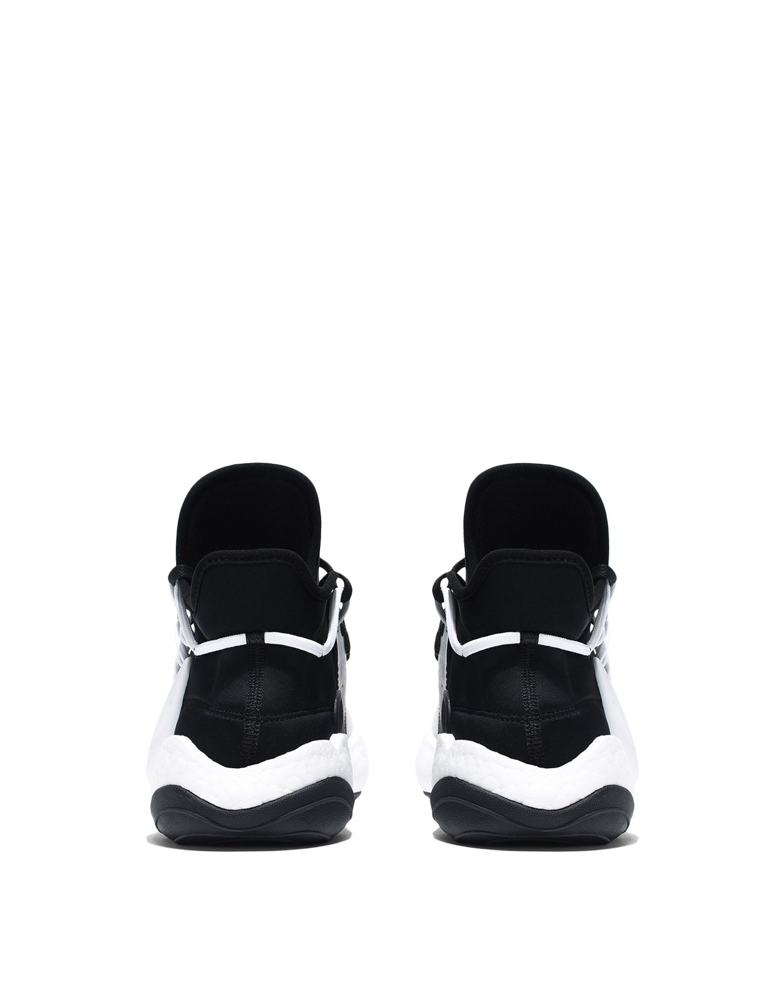 Y-3 Y-3 BYW B-Ball Sneakers E e