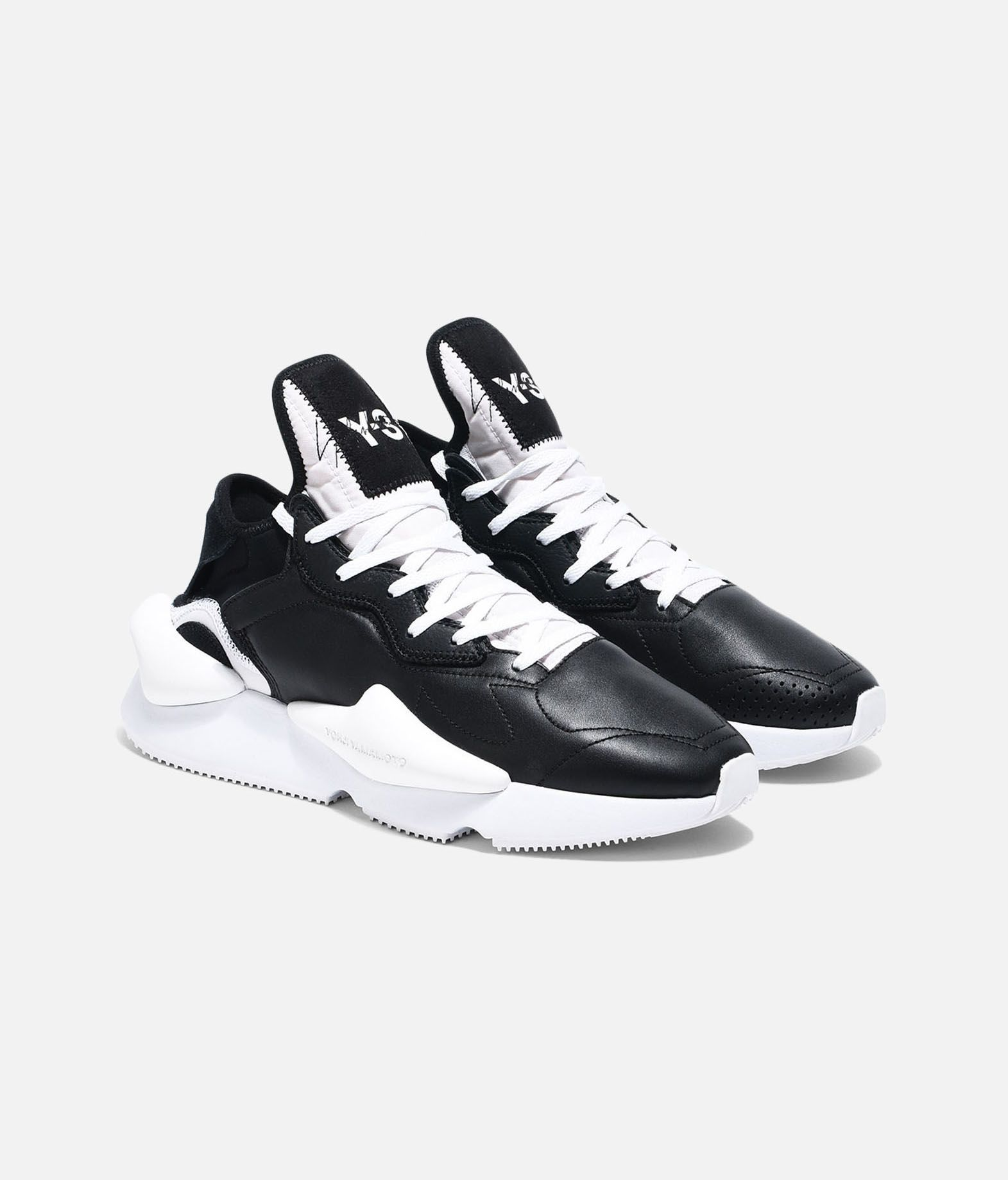 new style 62e97 673b4 Y 3 Kaiwa Sneakers | Adidas Y-3 Official Site
