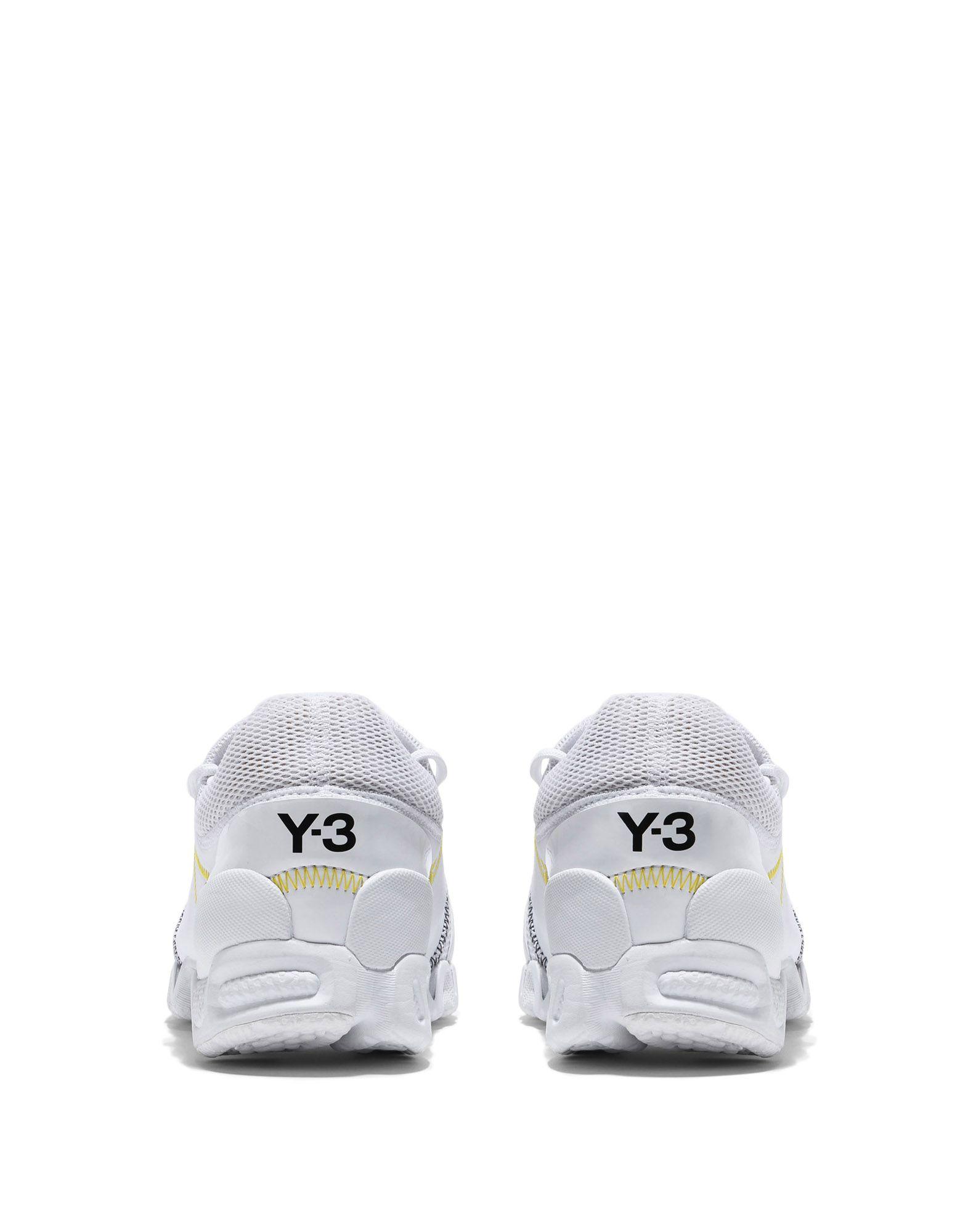 Y-3 Ekika SHOES unisex Y-3 adidas