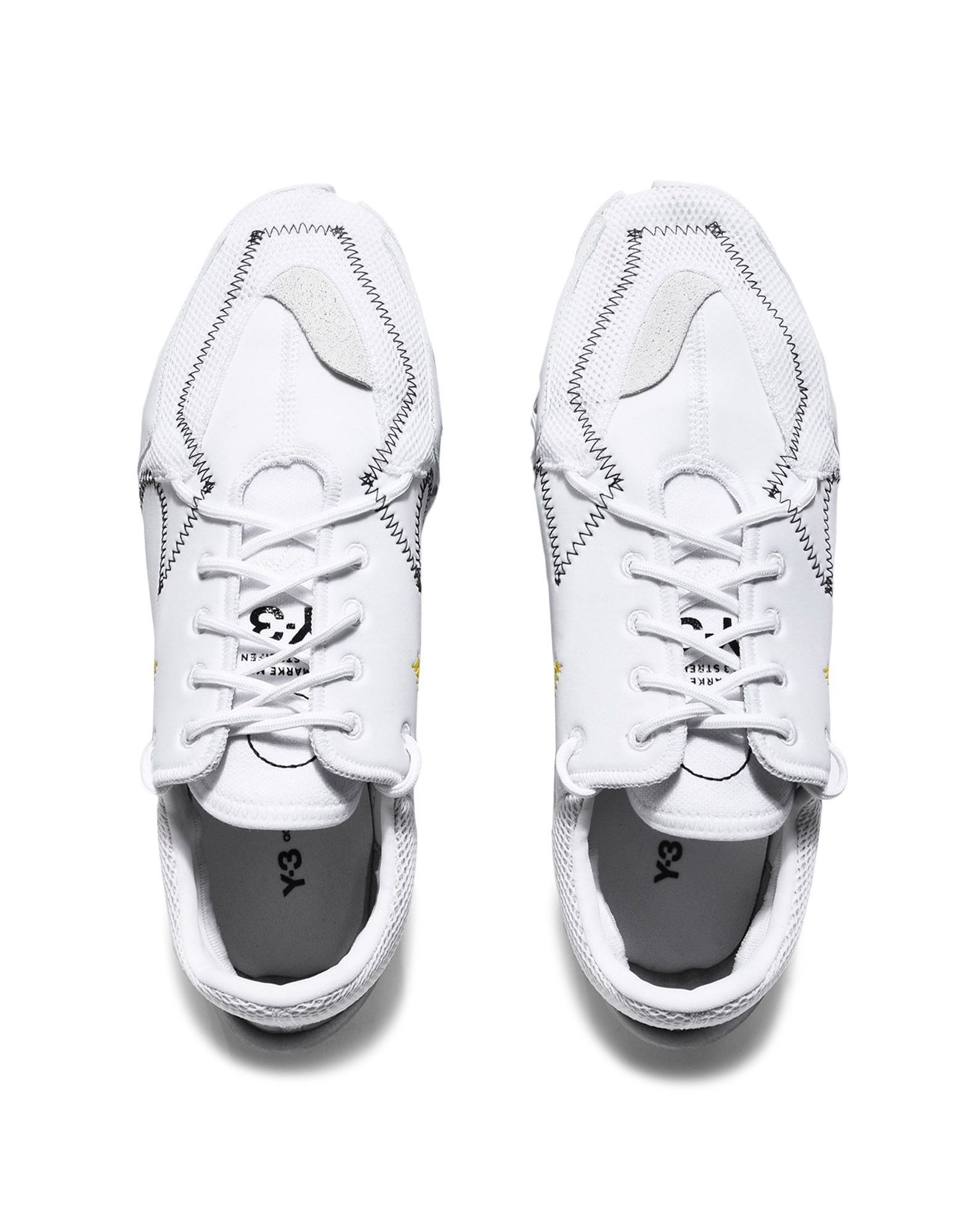 Y-3 Y-3 Ekika Sneakers E d