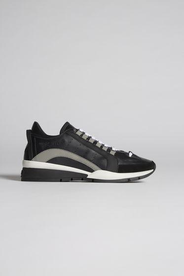 DSQUARED2 Sneaker Herren SNM040471800001M612 m