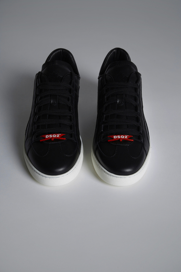 DSQUARED2 Sneaker [*** pickupInStoreShippingNotGuaranteed_info ***] SNM0110117013812124 b