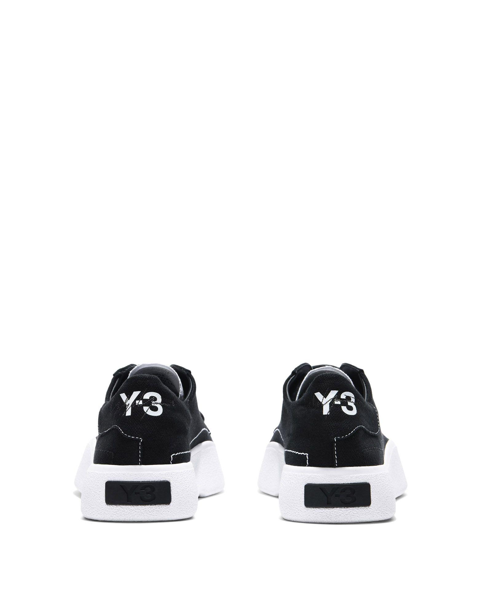 Y-3 Tangutsu Lace SHOES unisex Y-3 adidas