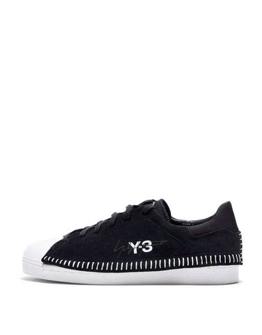 Y-3 Bynder Super SHOES man Y-3 adidas
