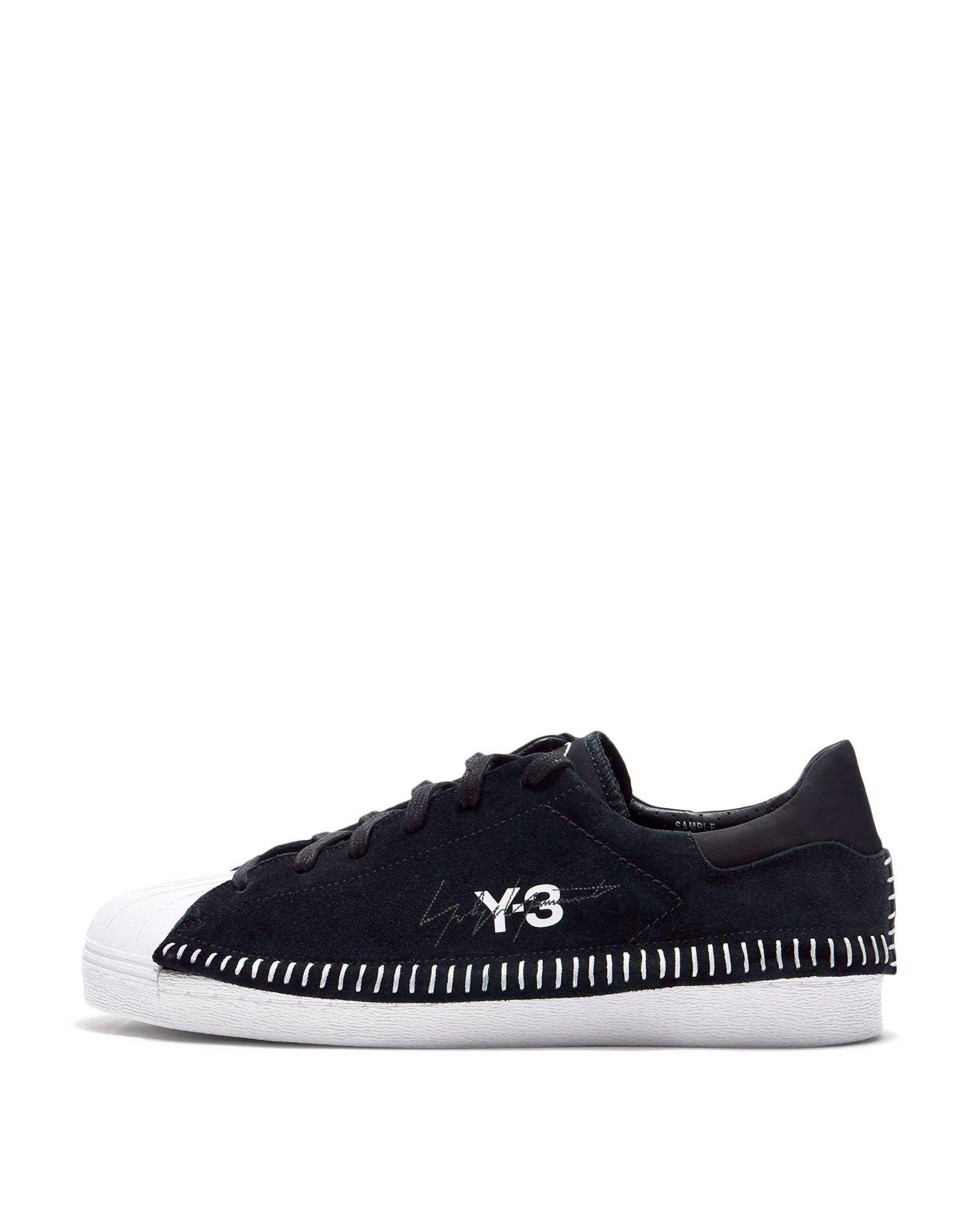 Y-3 Bynder Super SHOES unisex Y-3 adidas