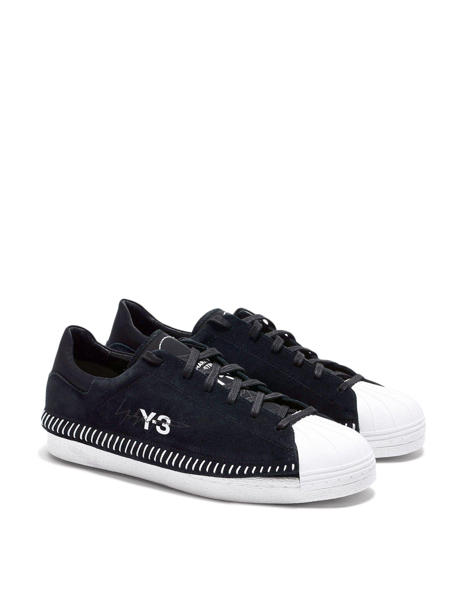 Y-3 Y-3 Bynder Super Sneakers E r