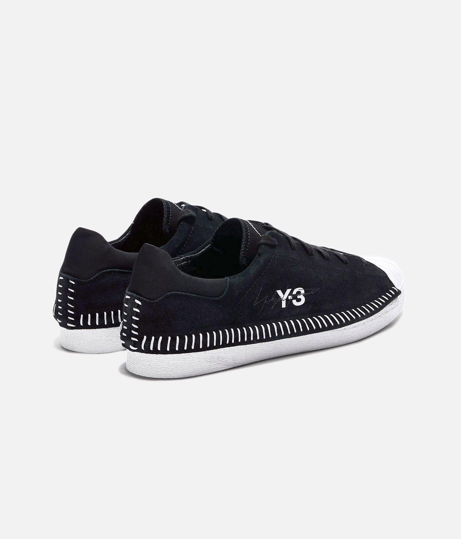 Y-3 Y-3 Bynder Super Sneakers E c
