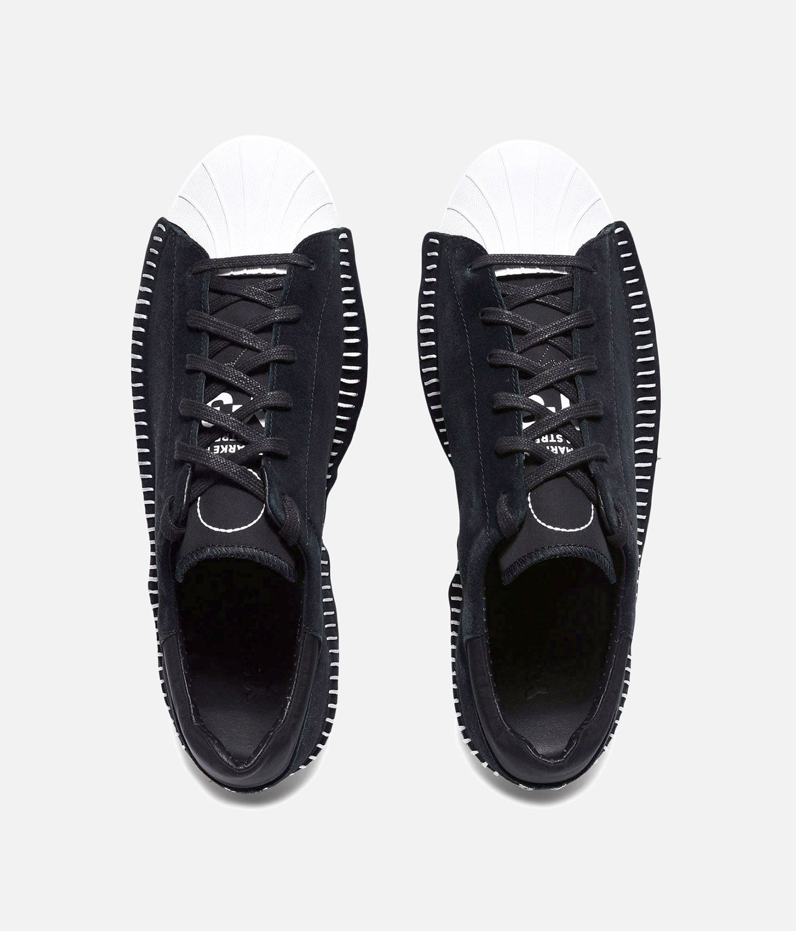 Y-3 Y-3 Bynder Super Sneakers E d