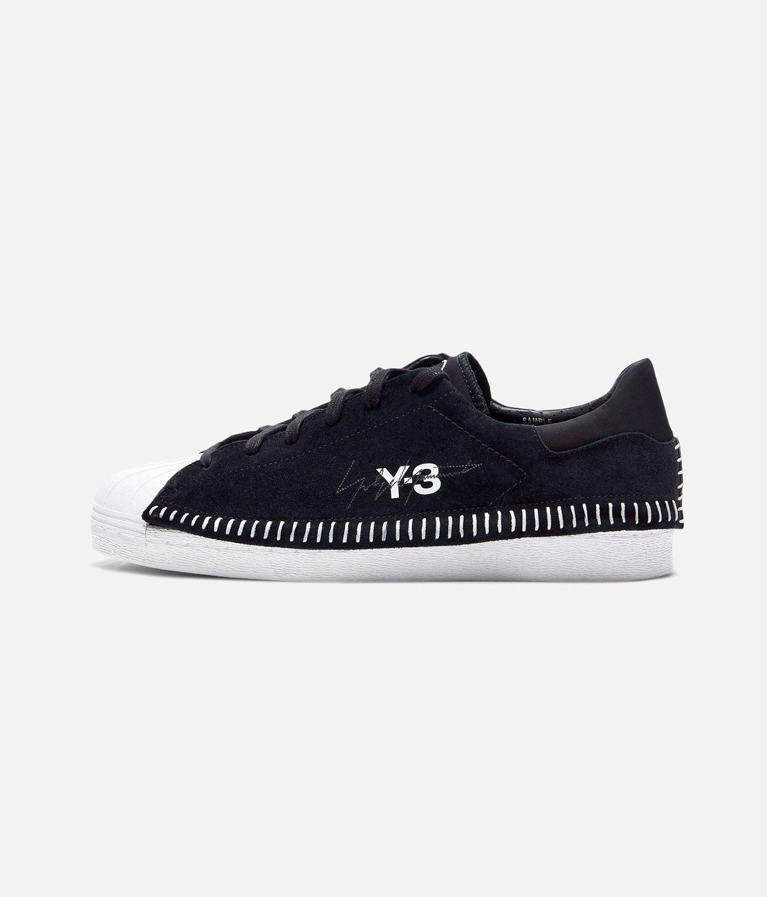 Y-3 Y-3 Bynder Super Sneakers E f