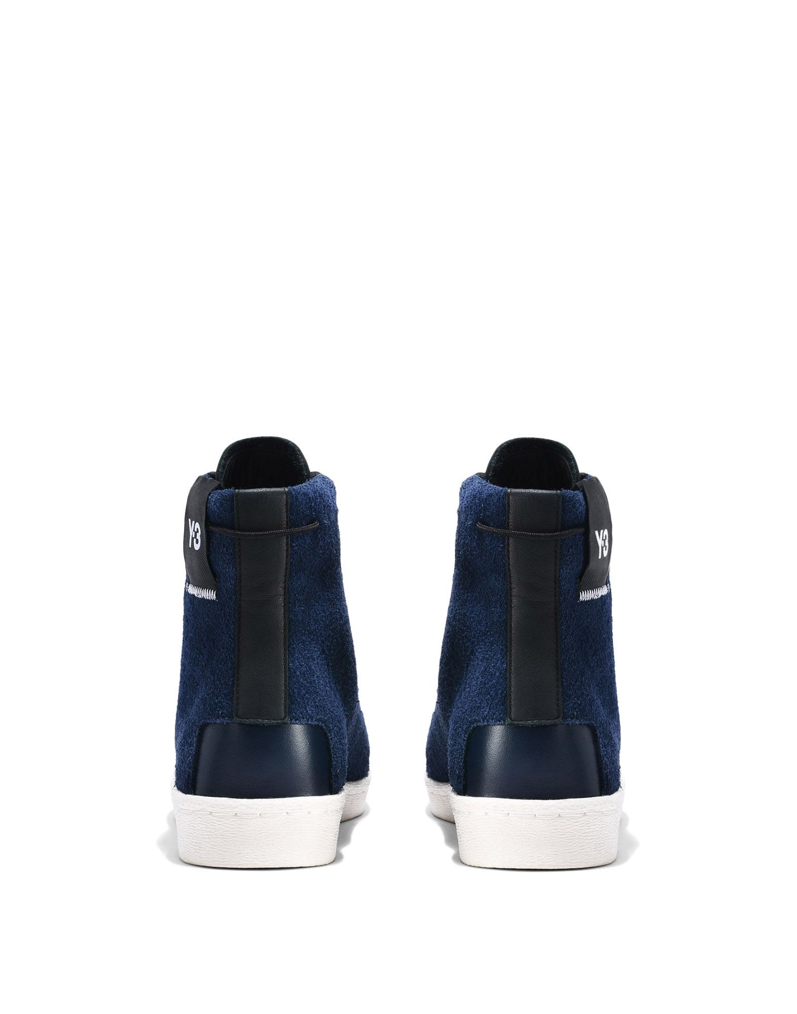 Y-3 Y-3 Super High High-top sneakers E e