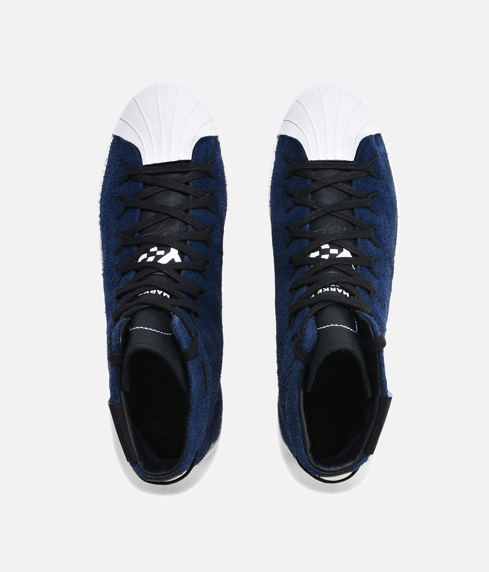 Y-3 Y-3 Super High High-top sneakers E d