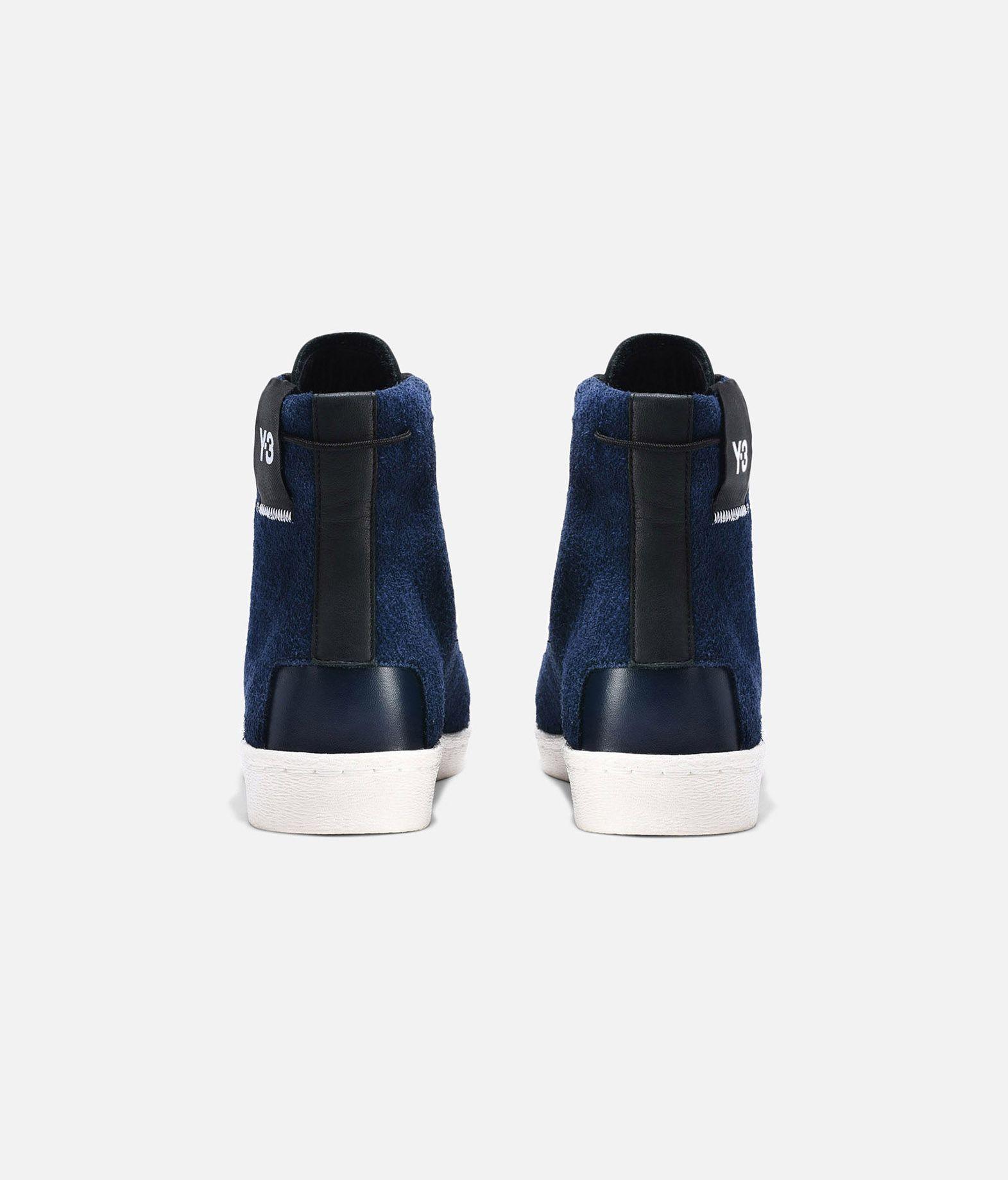 Y-3 Y-3 Super High High-top sneakers E e