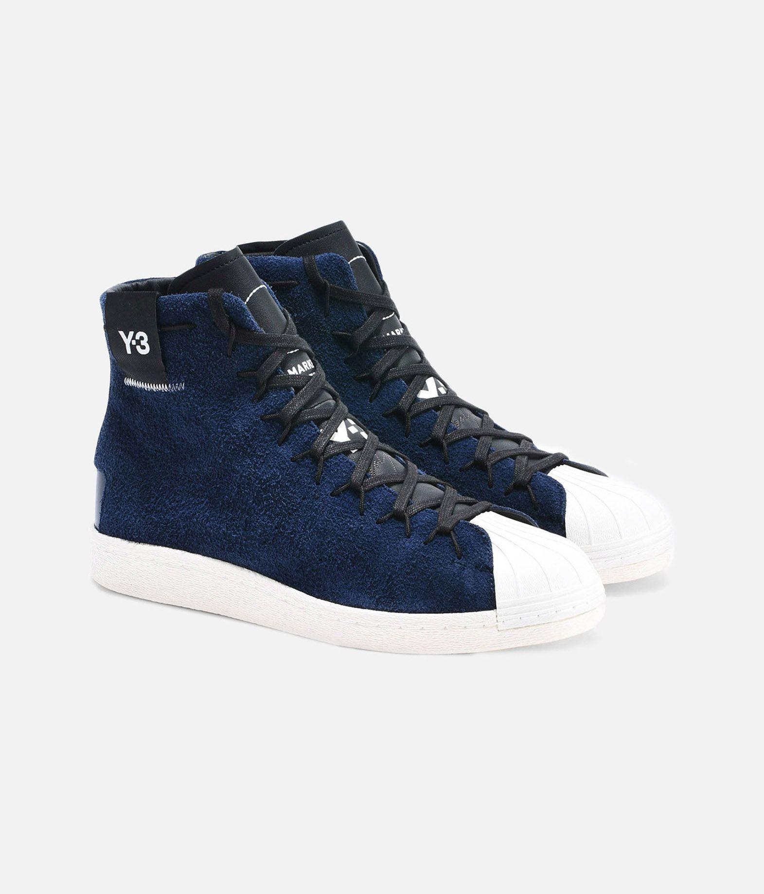 Y-3 Y-3 Super High High-top sneakers E r