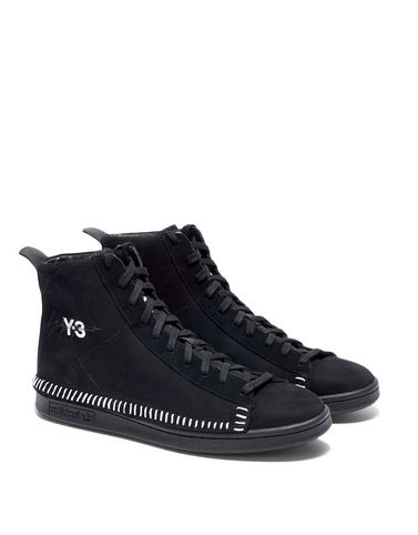 Y-3 Bynder High SHOES man Y-3 adidas