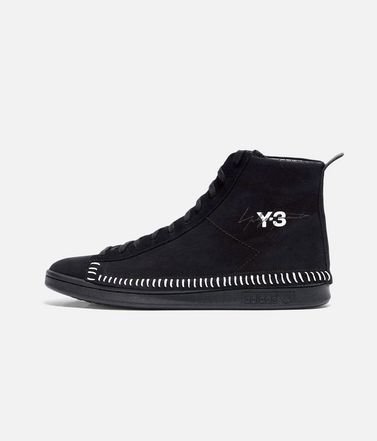 Y-3 Women s Shoes - Sneakers 484e6f7d3