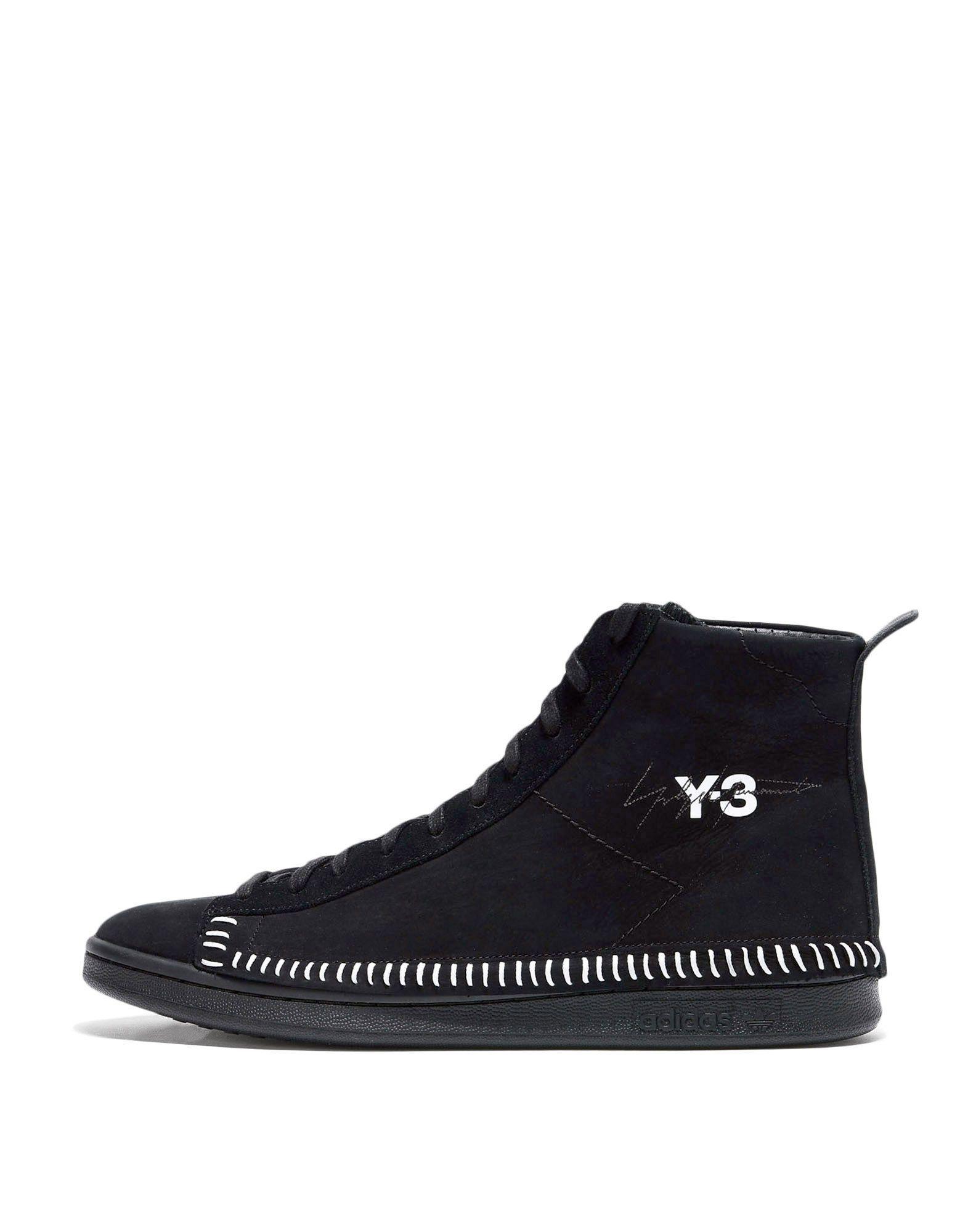 Y-3 Bynder High SHOES unisex Y-3 adidas
