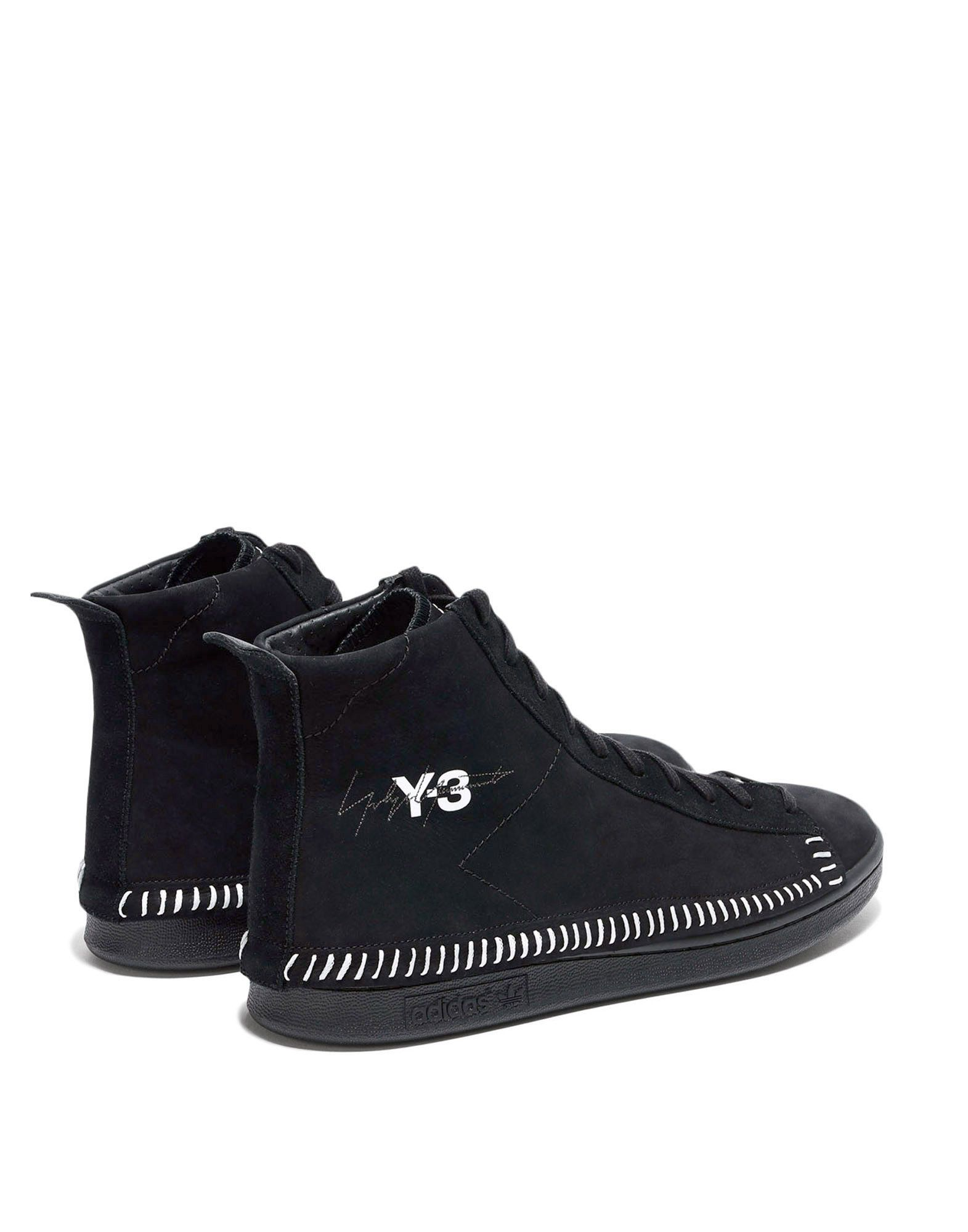 Y-3 Y-3 Bynder High High-top sneakers E c